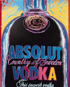 ABSOLUT ART & FASHION | THE ABSOLUT WORLD