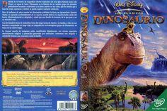 DVD - Dinosaurio - Clásico N° 39