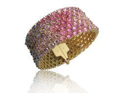 DIY: Ombre Jewelry | My BrownBox