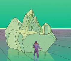 the magic crystal moebius - Google Search
