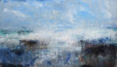 Discover the paintings by contemporary artist Jonathan Shearer inspired by the landscapes of the Scottish highlands, including sea views, mountains and wild countryside. Buy his art online. But Is It Art, Nature Sauvage, Flow Painting, Scottish Highlands, Contemporary Artists, Online Art, Les Oeuvres, Landscape Paintings, Countryside