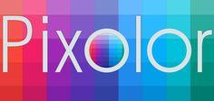 #Pixolor per #Android - utile (e completa) lente d'ingrandimento !!!  http://xantarmob.altervista.org/?p=33619   #utility #app #design
