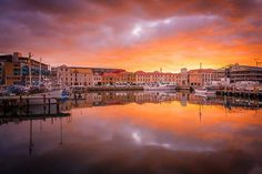 Hotels-live.com/pages/sejours-pas-chers - Another Autumn day begins over…