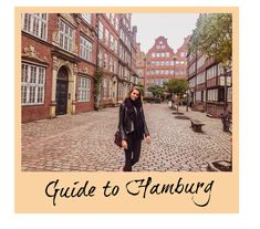 Hamburg can surprise you! My guide to what to see- eat- and do! Street View, Eat, Travel, Hamburg, Voyage, Viajes, Traveling, Trips, Tourism