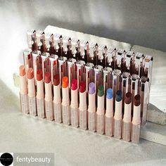 Fenty beauty Matmoiselle lipstick