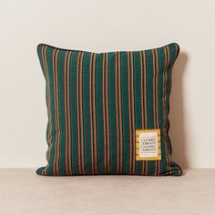 Fathers Day gift ideas: Pillow, Goodee ($149)