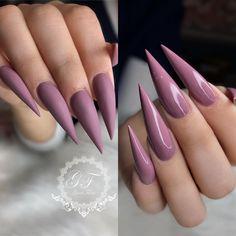 Pedicure Nails Uv Gel Acrylic Glue On Fun