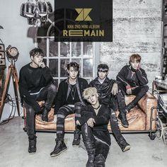 Rookie boy group KNK joins the November comeback lineup with a group teaser image! Knk Kpop, Jin, Boys Republic, Kpop Posters, Seong, Korean Music, Kpop Groups, News Songs, South Korean Boy Band