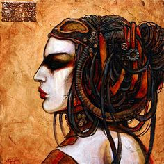 Skyliner -  Julie Zarate
