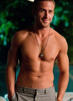 Shirtless Guys in Movies, Photos of Actos With No Shirt On | Teen.com