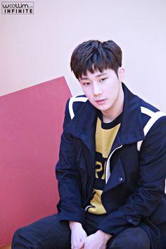 Sunggyu INFINITE ~ INSPIRIT ∞