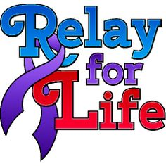 relay for life relay for life pinterest fundraising rh pinterest com relay for life clipart 2016 Relay for Life Logo