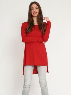 Ασύμμετρη μπλούζα - 7,99 € - http://www.ilovesales.gr/shop/asymmetri-blouza-63/