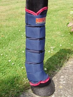 Harpley Cool Leg Wraps » Equine Health, Nutrition & Wellbeing Products