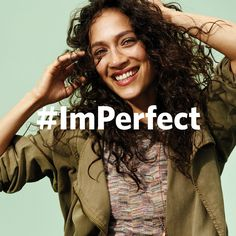 Let the tune take control! #ESPRIT #ImPerfect #SS16