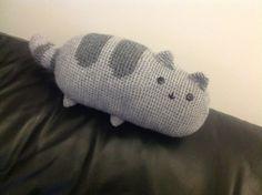 Pusheen The Cat Amigurumi