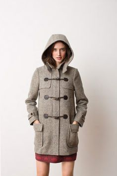 Pendleton Portland Collection Fall - Someone buy me this jacket please. #adornpintowin