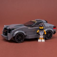 LEGO MOC 76903 Cross Coupe by Keep On Bricking | Rebrickable - Build with LEGO Brick Saw, Lego Group, Lego Parts, Group Of Companies, Lego Moc, How To Find Out, Cars, Building, Cutaway