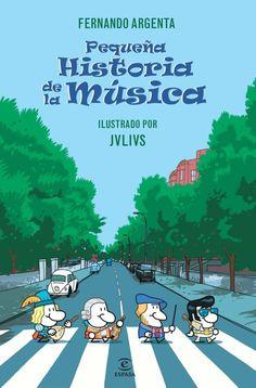 El autor realiza un recorrido por los distintos períodos de la Historia de la Música terminando con el siglo XX y las últimas tendencias.