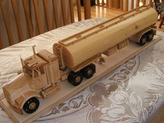 Published: Building Toy Replicas toys plans how to build Building Toy Replicas Woodworking Toys, Woodworking Furniture, Woodworking Projects, Wooden Toy Trucks, Wooden Car, Wood Bin, Making Wooden Toys, Wood Toys Plans, Building Toys