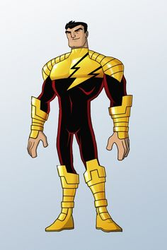 Captain Marvel Redesign by payno0.deviantart.com on @deviantART
