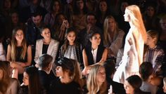 Watch LIVE: How blogging has changed Fashion Week via @stylelist | http://aol.it/1unWZrS