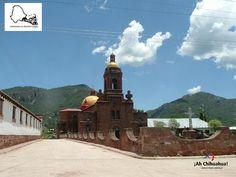 """En Chihuahua al Pacífico Tours, nos especializamos en servicios personalizados ofreciendo los mejores paquetes y tours en Chihuahua. Tenemos el paquete denominado """"El Barranqueño"""" donde podrá visitar en 4 días y 3 noches Chihuahua- Creel- Bahuichivo- Barrancas- Chihuahua, desde $6,780.00 por persona en ocupación cuádruple. Para mayores informes contáctenos al teléfono (614) 410 9956 o en www.coppercanyontours.com.mx #turismoenchihuahua"""