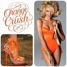Especially for the  fans of the dutch soccer team. Moodboard by Ivonne Camacho.