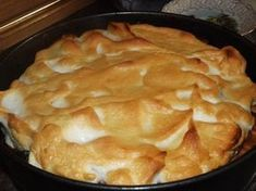 kto by neodolal Czech Recipes, Russian Recipes, Ethnic Recipes, Polish Recipes, Yams, Apple Pie, Macaroni And Cheese, Recipies, Food And Drink