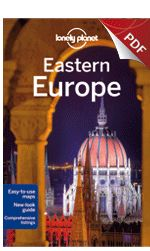 eBook Travel Guides and PDF Chapters from Lonely Planet: New Lonely Planet: Eastern Europe - Belarus (ebook...