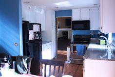 kitchen reno complete Dining Room Lighting, Kitchen Reno, Other Rooms, Kitchen Inspiration, Light Fixtures, Lighting, Lights, Light Fittings
