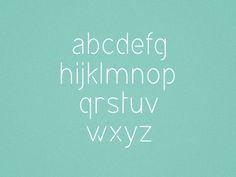 Elastik Font