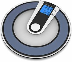 Cool scale for people on diet