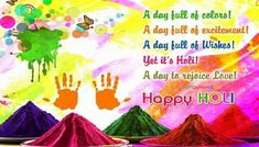 Happy Holi Messages Quotes - Latest Holi Wishes and Quotes Best Holi Wishes, Holi Wishes Messages, Holi Wishes Quotes, Holi Wishes In Hindi, Happy Holi Quotes, Holi Wishes Images, Happy Holi Wishes, Funny Holi Images, Happy Holi Images