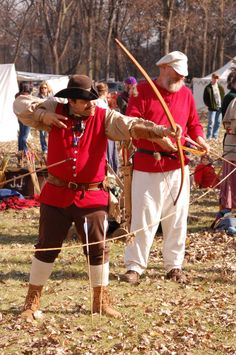 Traditional archery competition. September 2015 Four Moons ...