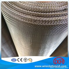 Sus 304 Stainless Steel Wire Mesh