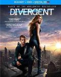 In a world where the population is divided into factions by personality types, Tris Prior (Shailene Woodley) is classified as Divergent. When she uncovers a conspiracy to eliminate all Divergents, she