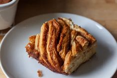 twisty cinnamon buns – smitten kitchen Pecan Sticky Buns, Caramelized Shallots, Baking Buns, How To Make Icing, Smitten Kitchen, Cinnamon Cream Cheeses, Instant Yeast, Dry Yeast, Sweet Cakes