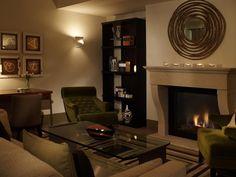 Rocco Forte Augustine Hotel in Prague ~ Thomas Suite