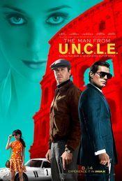Agentul de la U.N.C.L.E. (2015)   Filmul de azi