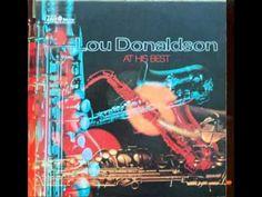 Lou Donaldson   Greasy Papa