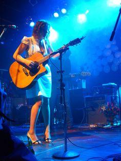 Amy Millan.