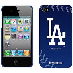 MLB L.A. Dodgers iPhone 4/4S Baseball Slider Case - Royal Blue by Football Fanatics. $29.95. Fits iPhone 4 and 4S models. L.A. Dodgers iPhone 4/4S Baseball Slider Case - Royal BlueDesigned and customized in the USAProvides access to all ports and buttonsFits iPhone 4 and 4S modelsOfficially licensed Dodgers iPhone caseFour corner protectionFits iPhone 4 and 4S modelsProvides access to all ports and buttonsFour corner protectionDesigned and customized in the USAOf...