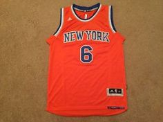 #Wichita KS Merchandise / #ADIDAS #KristapsPorzingis New York #Knicks Swingman #Jersey Size Md NWT! - Geebo