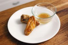 How to Make Mild Sauce for Chicken Wings Photo Credit Pamela Follett ...