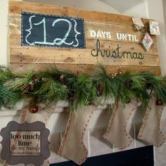 Days-Till-Christmas-Pallet-Sign-from-Too-Much-Time-On-My-Hands-