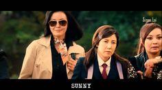 영화 써니 OST Boney M - Sunny - YouTube