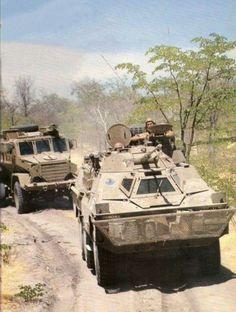 Defence Force, Cold War, Military History, South Africa, African, Warriors