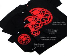 Wide Range of Sizes Available: From S to 6XL! - NeatoShop
