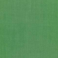 Luxury linen look green voile with a lead weighted hem and also Fire Retardant